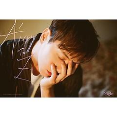 앤디(Andy) - A'NDY to Z - 선호:하다 [Night Ver.][Single Album]