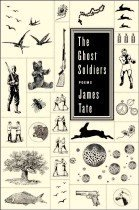 The Ghost Soldiers: Poems (Hardcover)