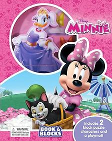 "<font title=""Disney Minnie Mouse: Book & Blocks (Board Book)"">Disney Minnie Mouse: Book & Blocks (Boar...</font>"