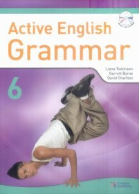 "<font title=""Active English Grammar 6 - Student Book with Audio CD (Paperback + Audio CD 1)"">Active English Grammar 6 - Student Book ...</font>"