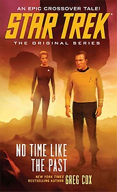 No Time Like the Past (Paperback)