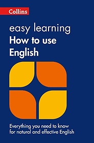 """<font title=""""Easy Learning How to Use English (Paperback)"""">Easy Learning How to Use English (Paperb...</font>"""