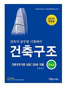 2020 건축구조