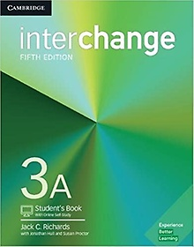 Interchange 5/e SB 3A