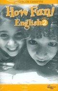 "<font title=""How Fun English Level 3-2 (Student book, Workbook용 Tape:2/ 교재별매)"">How Fun English Level 3-2 (Student book,...</font>"