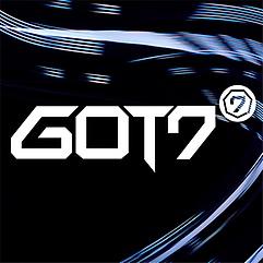 갓세븐(Got7) - SPINNING TOP