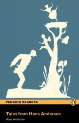 Tales from Hans Andersen : Penguin Readers, Level 2 (Paperback)