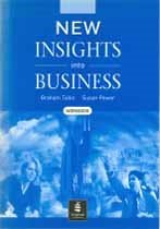 """<font title=""""New Insights into Business Workbook (Paperback)"""">New Insights into Business Workbook (Pap...</font>"""
