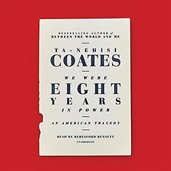 """<font title=""""We Were Eight Years in Power (CD / Unabridged)"""">We Were Eight Years in Power (CD / Unabr...</font>"""
