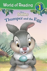 Thumper and the Egg (Paperback)