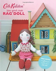 Sew-Your-Own Rag Doll (Paperback)