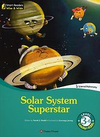 Solar System Superstar (영문판)