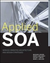 "<font title=""Applied SOA : Service-oriented Architecture and Design Strategies (Paperback)"">Applied SOA : Service-oriented Architect...</font>"