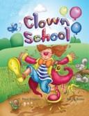 Clown School (Hardcover)