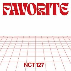 엔시티 127(NCT 127) - 정규앨범 3집 리패키지 'Favorite' [커버 2종 중 1종 랜덤출고]