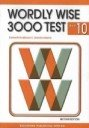 Wordly Wise 3000 Test, Book 10 (2nd Edition/ Paperback)