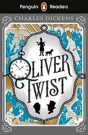 """<font title=""""Penguin Reader Level 6: Oliver Twist (Paperback)"""">Penguin Reader Level 6: Oliver Twist (Pa...</font>"""