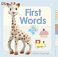 First Words (Board Books)