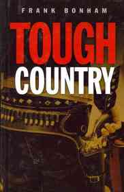 Tough Country (Hardcover)