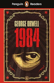 """<font title=""""Penguin Reader Level 7: Nineteen Eighty-Four (Paperback)"""">Penguin Reader Level 7: Nineteen Eighty-...</font>"""