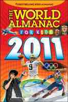 World Almanac for Kids 2011 (Paperback)