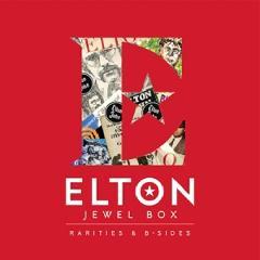 """<font title=""""Elton John - Jewel Box: Rarities And B-Sides (3LP)"""">Elton John - Jewel Box: Rarities And B-S...</font>"""