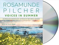 Voices in Summer (CD / Unabridged)