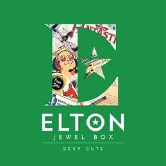 """<font title=""""Elton John - Jewel Box: Deep Cuts (Ltd)(4LP)"""">Elton John - Jewel Box: Deep Cuts (Ltd)(...</font>"""