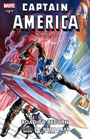 캡틴 아메리카: 로드 투 리본