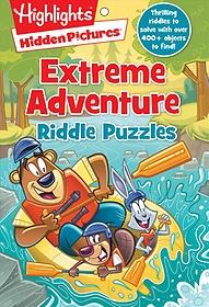 "<font title=""Extreme Adventure Riddle Puzzles (Paperback)"">Extreme Adventure Riddle Puzzles (Paperb...</font>"