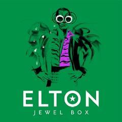 """<font title=""""Elton John - Jewel Box (Super Deluxe Edition)(8CD)(Box Set)"""">Elton John - Jewel Box (Super Deluxe Edi...</font>"""