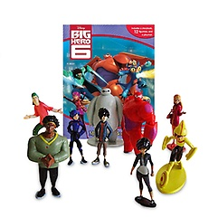 """<font title=""""Big Hero 6: My Busy Book (Board Book+피규어포함)"""">Big Hero 6: My Busy Book (Board Book+피...</font>"""