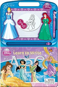 "<font title=""Disney Princess: Learn to Write (Board Book)"">Disney Princess: Learn to Write (Board B...</font>"