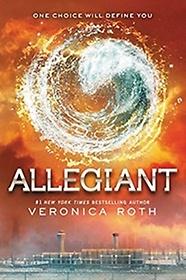 Allegiant (Paperback / Reprint Edition)
