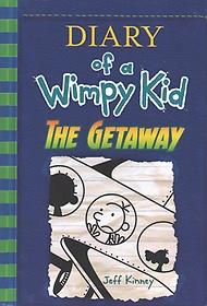 The Getaway (Prebind)