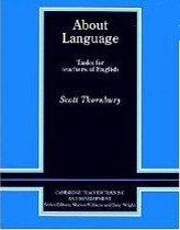 About Language (Paperback)