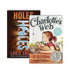 Holes + Charlotte
