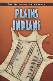 Plains Indians (Paperback)