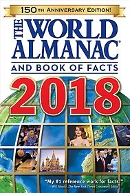 "<font title=""The World Almanac and Book of Facts 2018 (Hardcover)"">The World Almanac and Book of Facts 2018...</font>"
