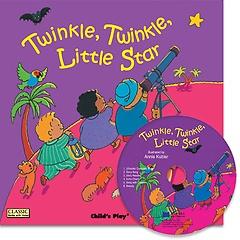 "<font title=""[노부영] Twinkle, Twinkle, Little Star (Paperback+CD/ 세이펜에디션)"">[노부영] Twinkle, Twinkle, Little Star (...</font>"