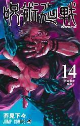 呪術廻戰 14 (コミック)