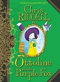 Ottoline and the Purple Fox (Hardcover)