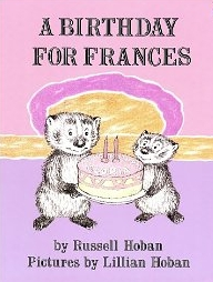 """<font title=""""A Birthday for Frances - I Can Read Book 2 (Paperback)"""">A Birthday for Frances - I Can Read Book...</font>"""