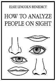 "<font title=""인상만으로 사람을 분석하는 방법(How to Analyze People on Sight)"">인상만으로 사람을 분석하는 방법(How to...</font>"