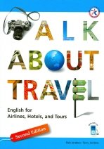 "<font title=""Talk about Travel (Paperback + MP3 CD/ 2nd Ed.)"">Talk about Travel (Paperback + MP3 CD/ 2...</font>"