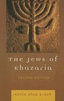 """<font title=""""The Jews of Khazaria (Hardcover/ 2nd Ed.) """">The Jews of Khazaria (Hardcover/ 2nd Ed....</font>"""