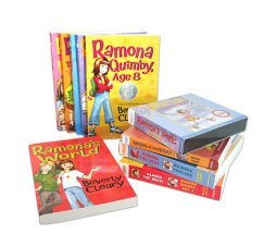 Ramona 6종세트 (Book:6+ Audio CD:13)