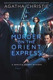Murder on the Orient Express (Hardcover)