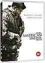 (DVD) 아메리칸 스나이퍼 1Disc