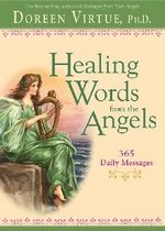 """<font title=""""Healing Words from the Angels: 365 Daily Messages (Paperback) """">Healing Words from the Angels: 365 Daily...</font>"""